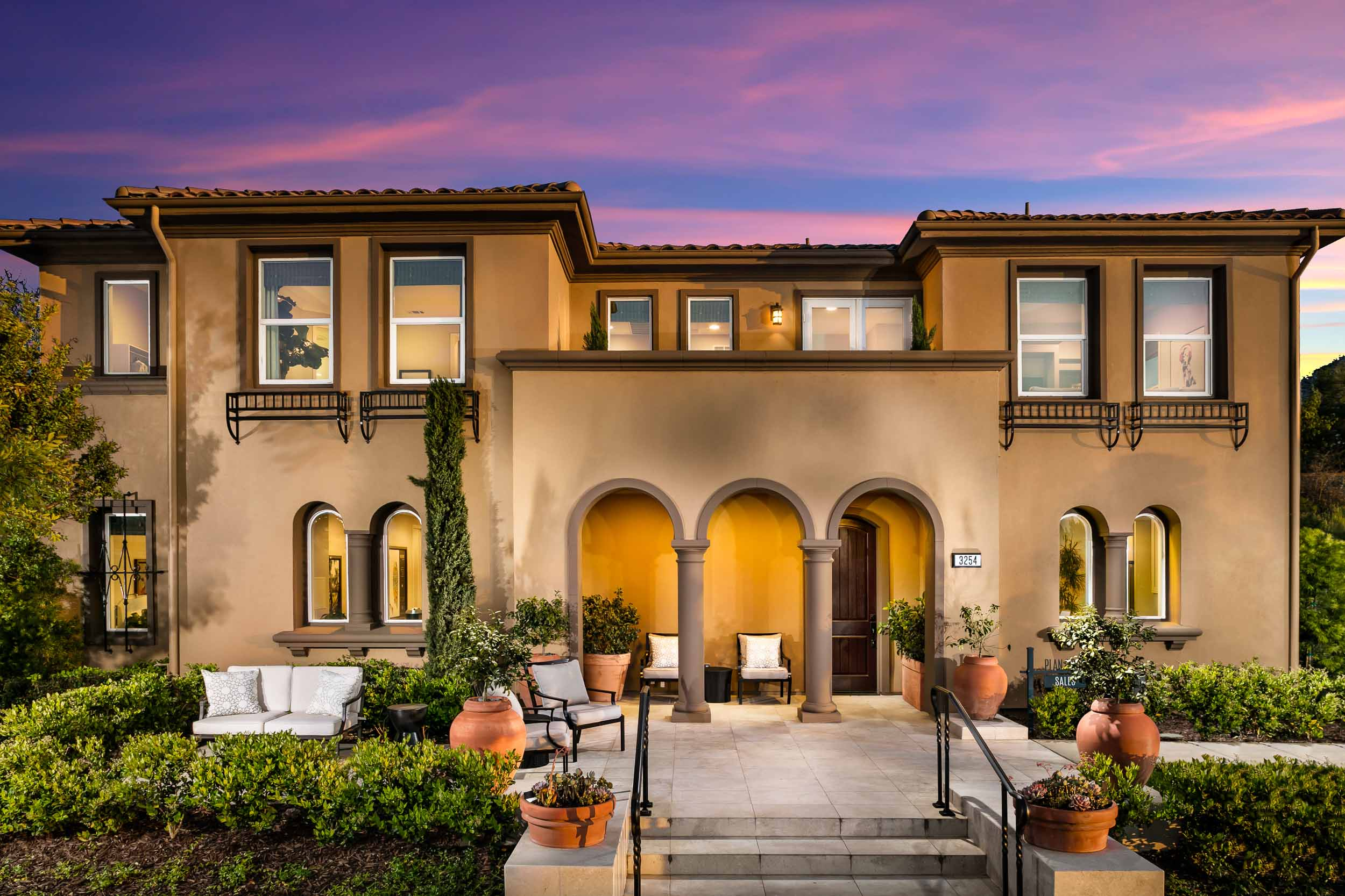 Mulberry at McKinley Village   | Sacramento, California    AWARDS   + 2017 Gold Nugget Award  for Best Single Family Detached Home Under 2,000 Sq. Ft.   + 2017 Gold Nugget Award of Merit  for Masterplanned Residential Housing Community of the Year