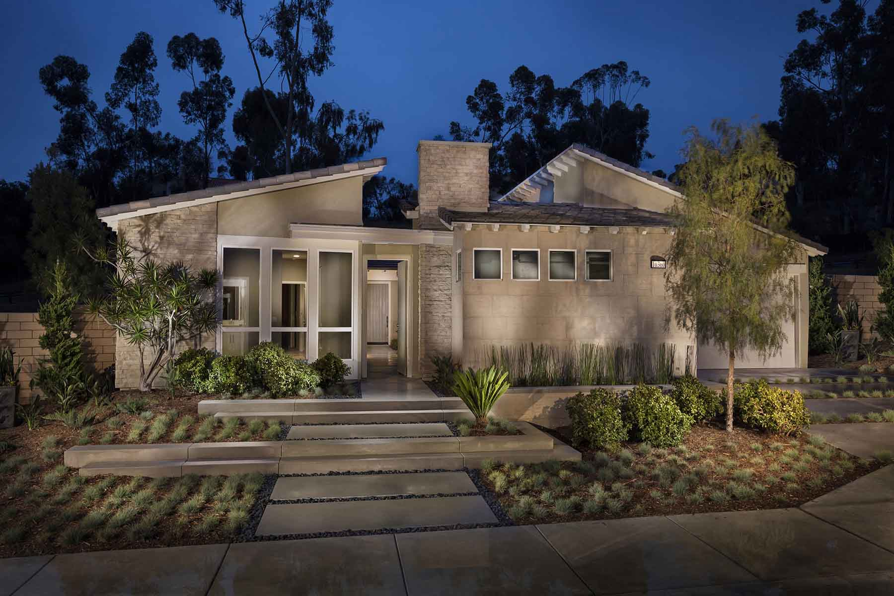 Fairbrook Estates   | San Diego, California    AWARDS  +  2013 Gold Nugget Award  for Home of the Year  +  2013 Gold Nugget Award  for Best Single Family Detached Home 3,000-4,000 Sq. Ft.