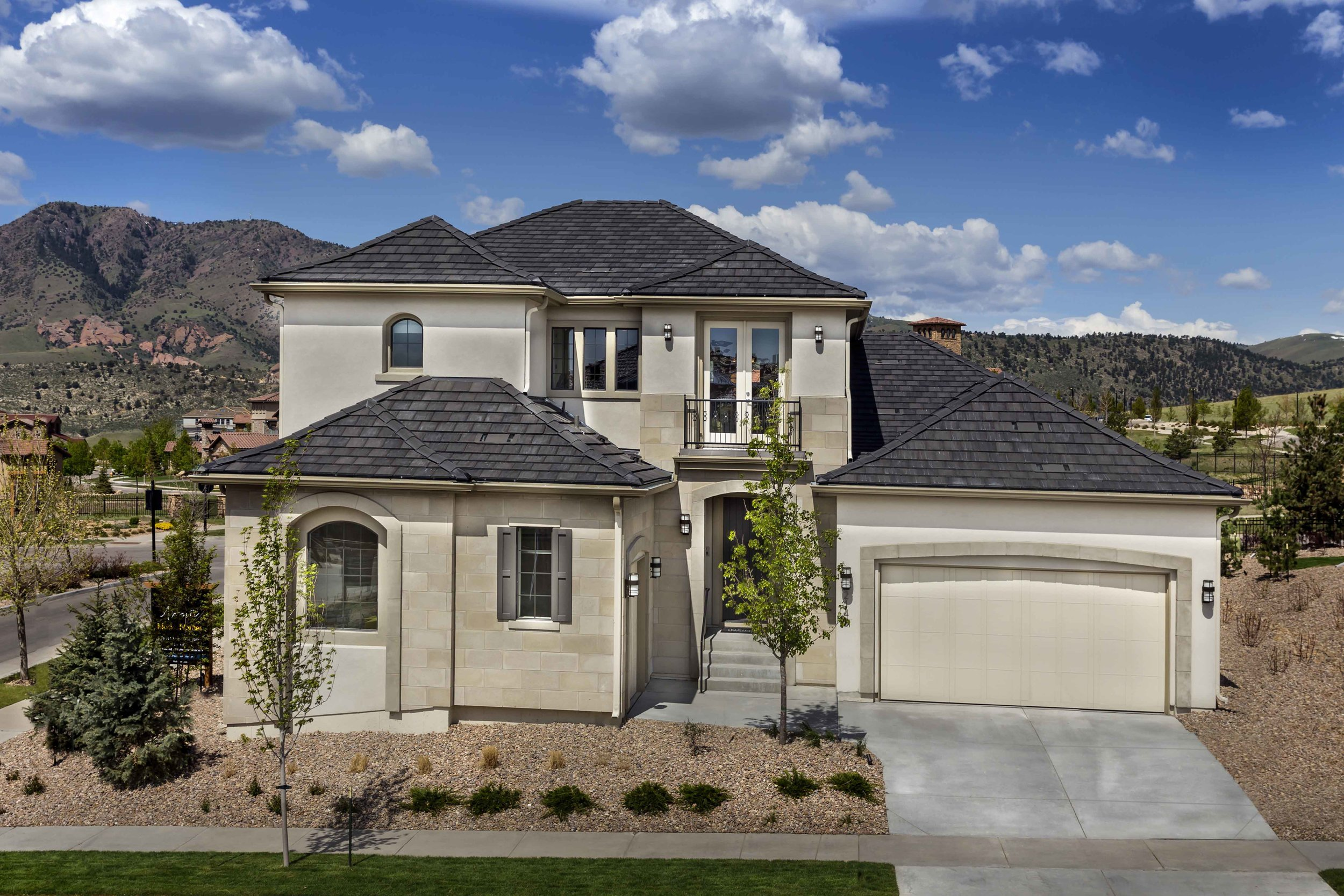 Avanti   | Lakewood, Colorado    AWARDS  +  2015 Nationals Silver Award  for Best Architectural Design of a Single Family Home 3,001-3,500 Sq. Ft.  +  2014 Gold Nugget Award of Merit  for Best Single Family Detached Home Between 3,000-3,499 Sq. Ft.
