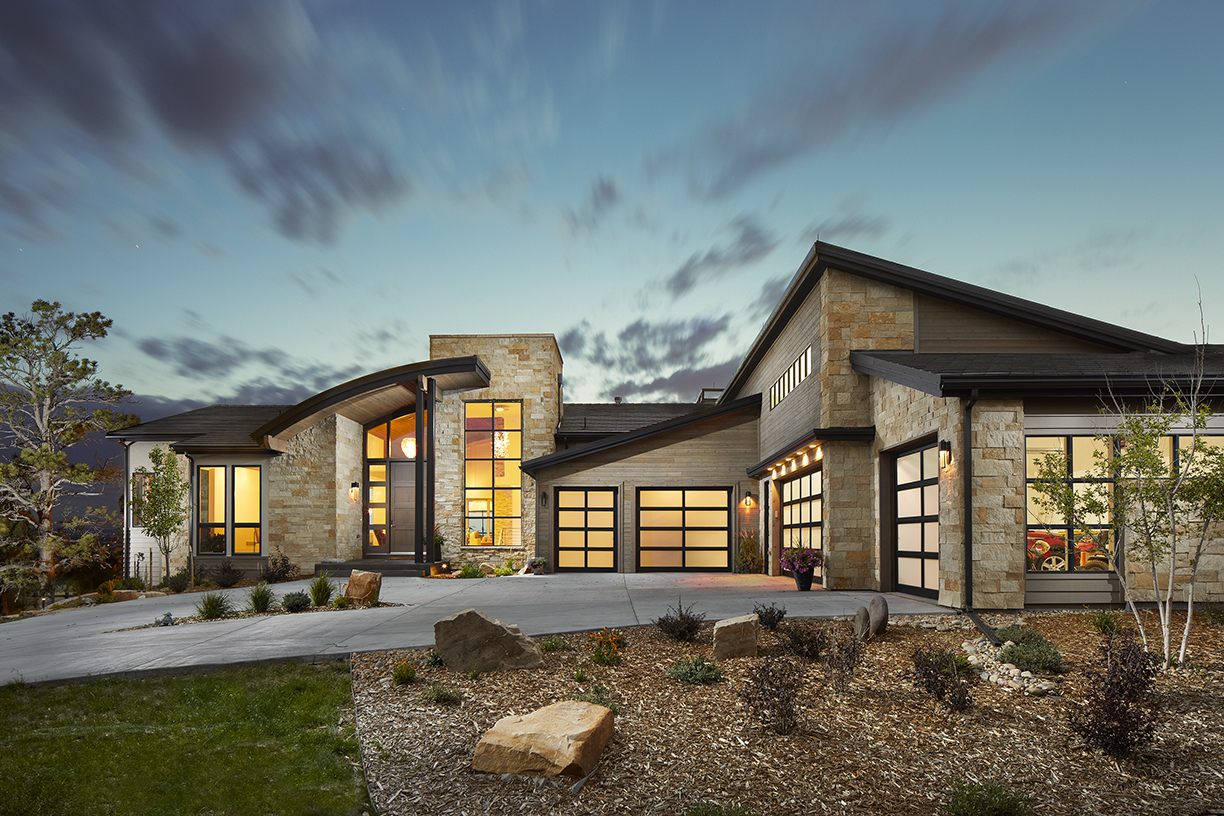 Due West House   | Parker, Colorado
