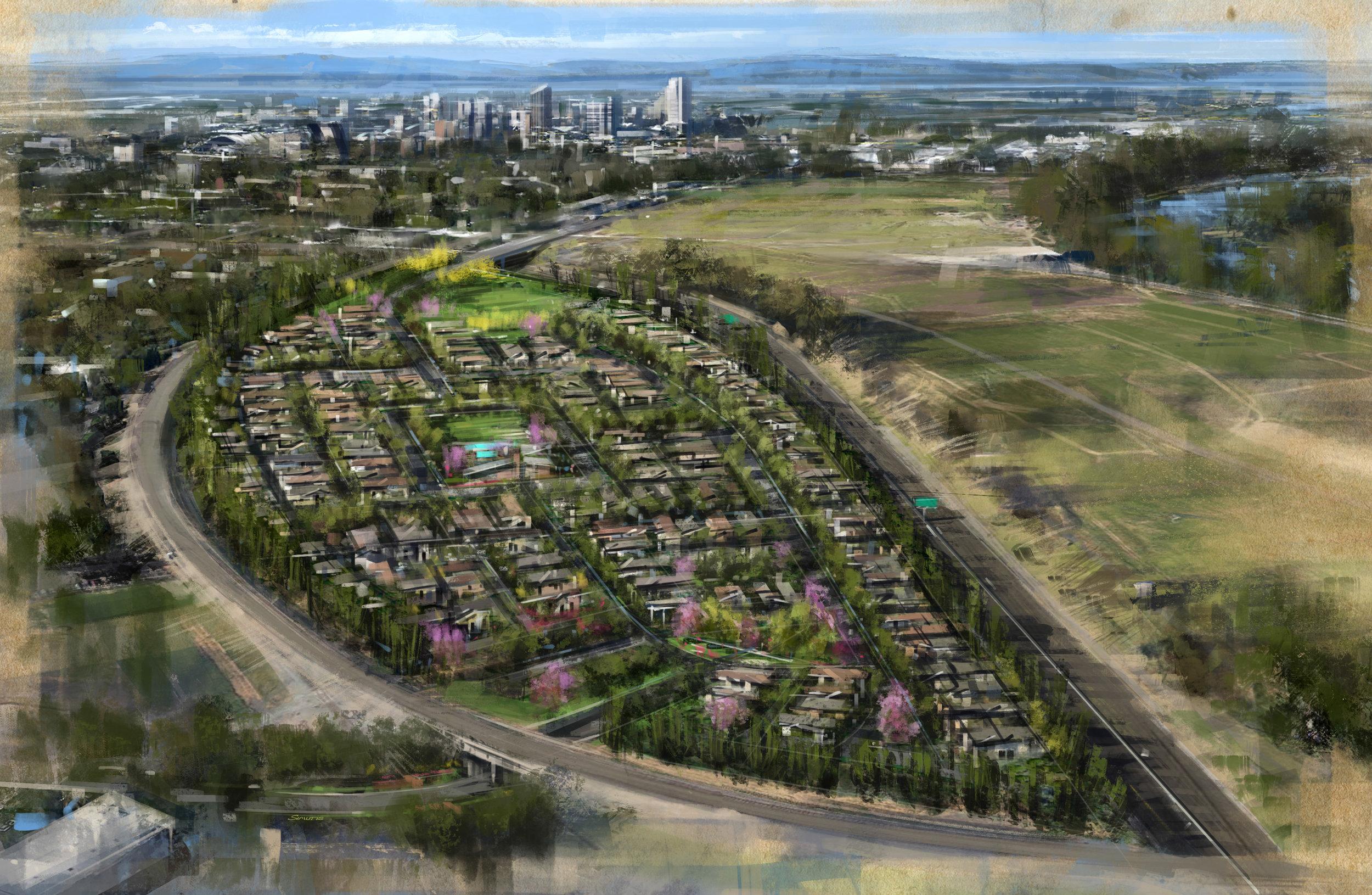 McKinley Village    | Sacramento, California