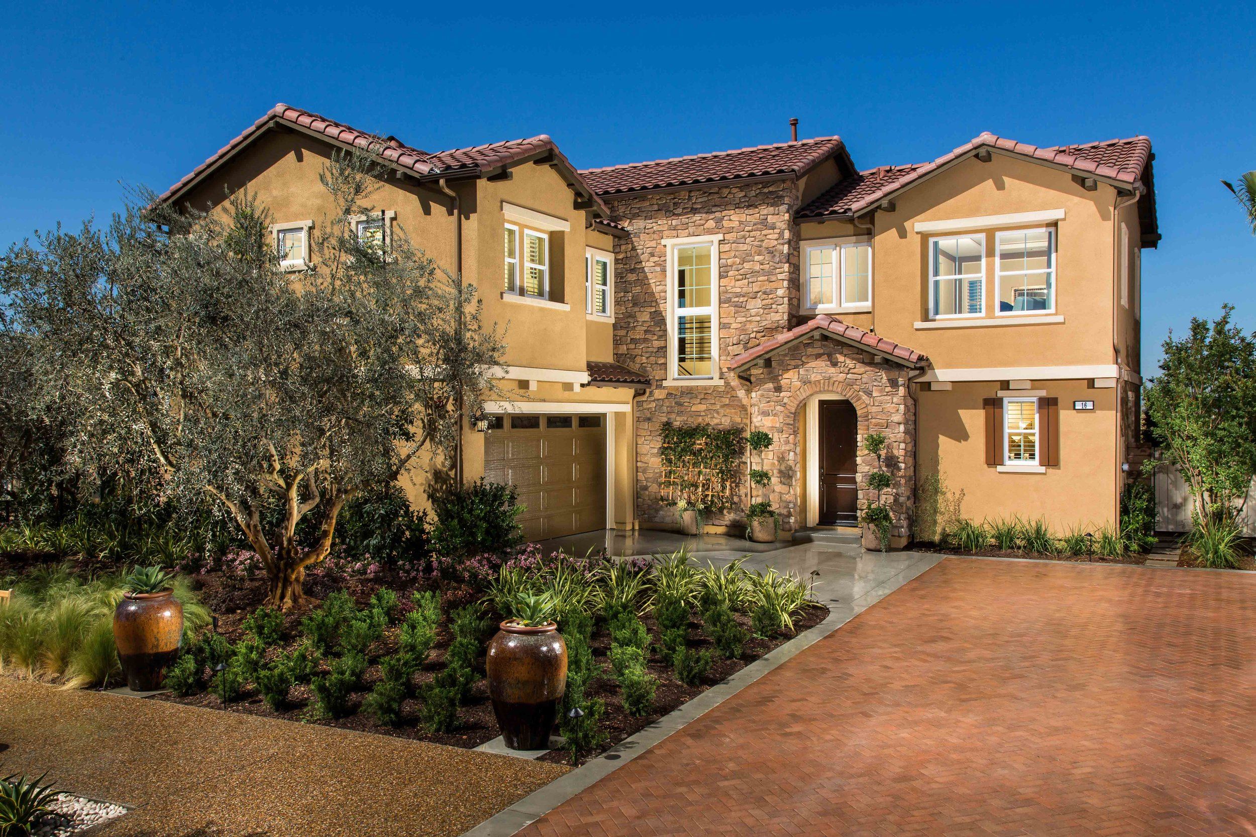 Parkview at Baker Ranch, Cluster   | Lake Forest, California