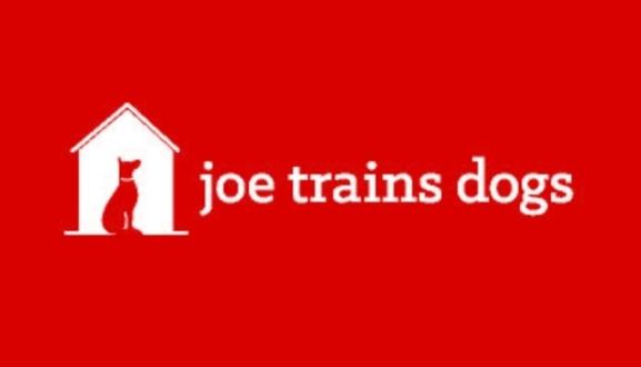 Dog Training:   Joe Trains Dogs   83 Stowecroft Rd    Arlington, MA 02474   781-354-0438