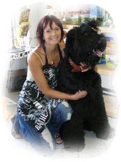 Grooming:   Shaynedoro Pet Beauty Salon   153 North St.    Lexington, MA 02420   781-861-0760