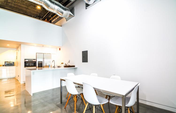 RG-Architecture, SF