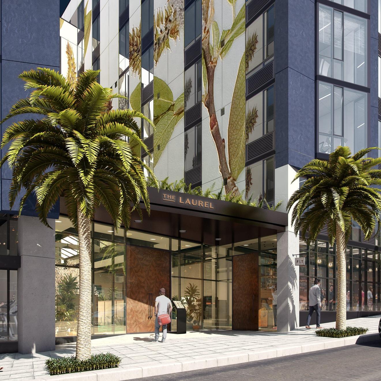 3A Masonic Avenue, SF