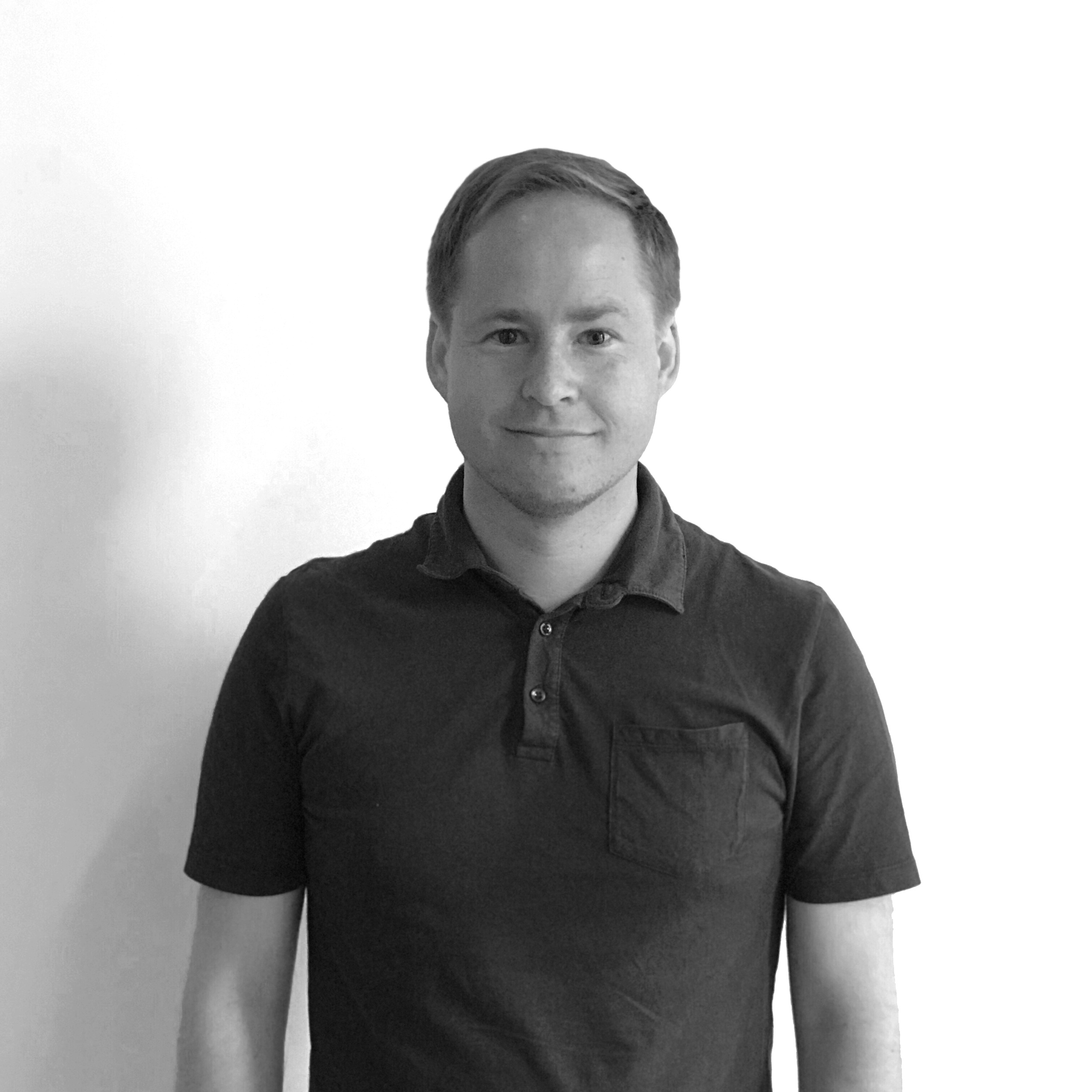 Tommy Gundersen  project manager  Tommy is a native of Norway and began his practice there, where he developed his expertise in residential and mixed-used building architecture with a European design sensibility.