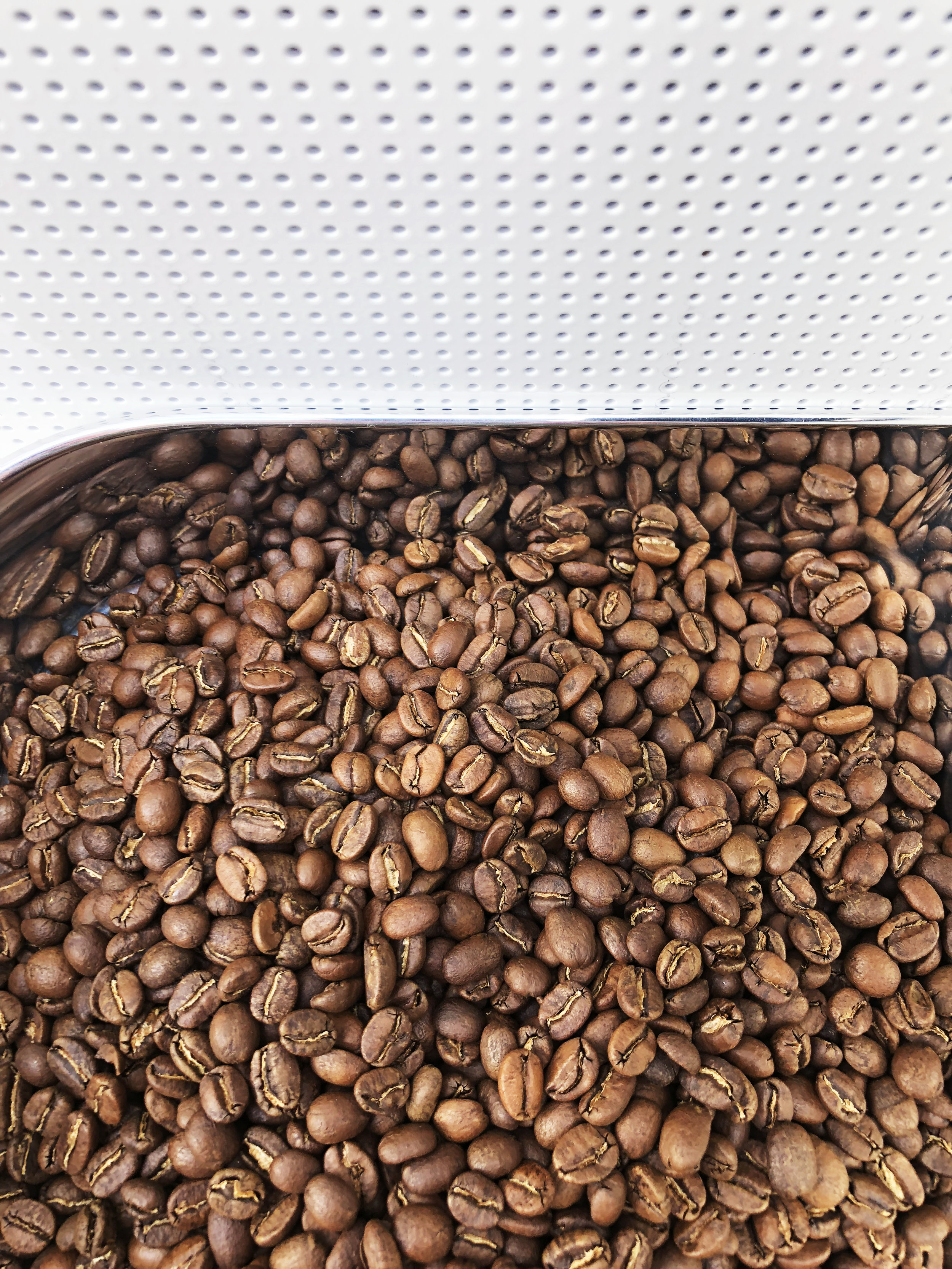 Better Freshness & Profitability - Our system will help you schedule when to roast and when to order more coffee.By simplifying the supply chain, you'll also benefit from better profits.Learn more ➝