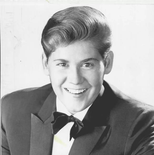 Young Wayne Newton