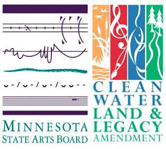 The logo for the Artist Initiative grant from the Minnesota State Arts Board.