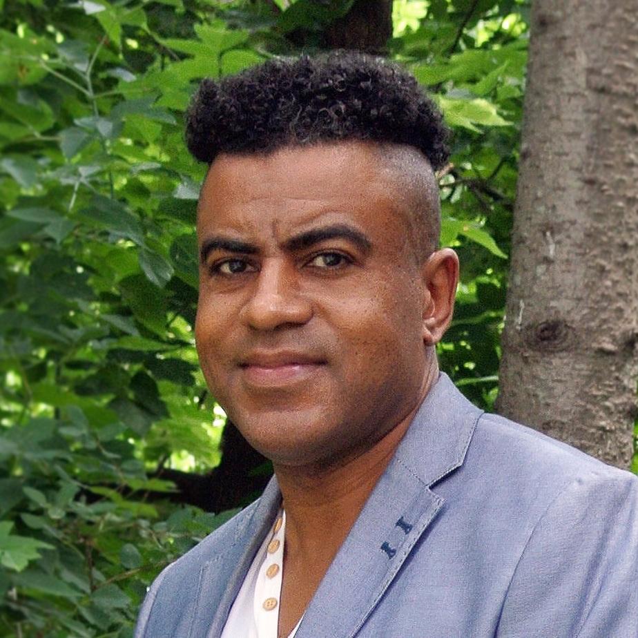 The Cedar's Executive Director David Hamilton