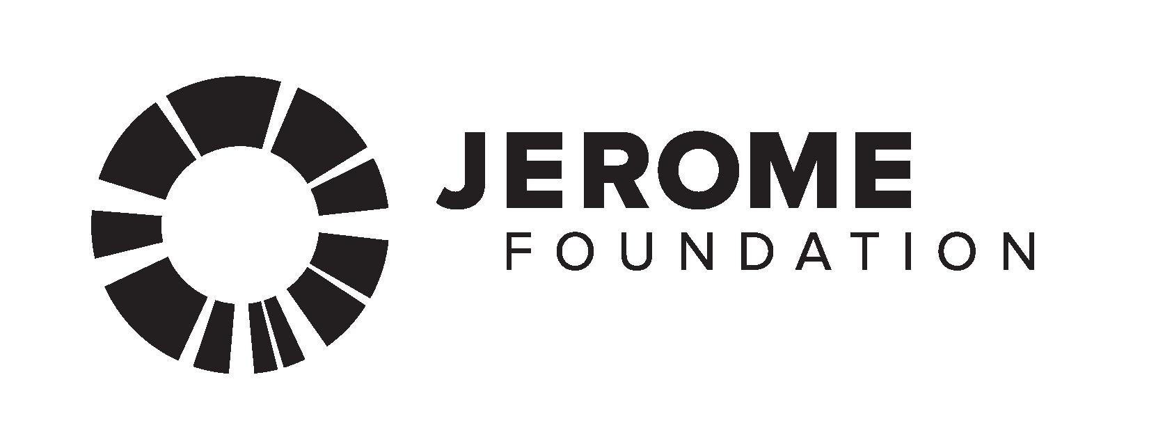 Jerome Foundation Logo
