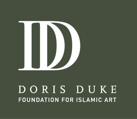 Doris Duke Foundation for Islamic Art Logo