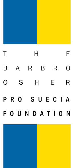 The Barbro Osher Pro Suecia Foundation Logo