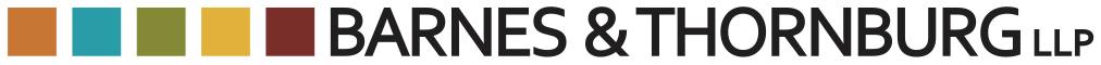 Barnes & Thornburg LLC Logo