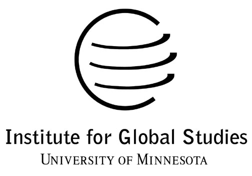 UMN Institute for Global Studies Logo