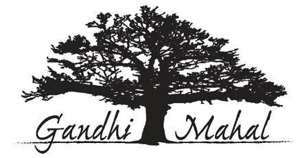 Gandhi Mahal Logo