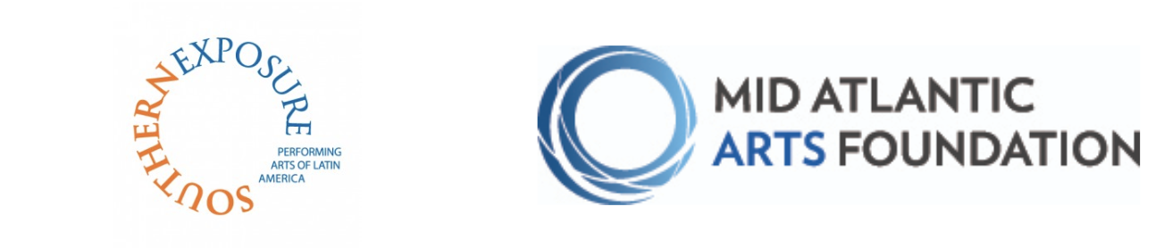 Southern Exposure Program & Mid Atlantic Arts Foundation Logo