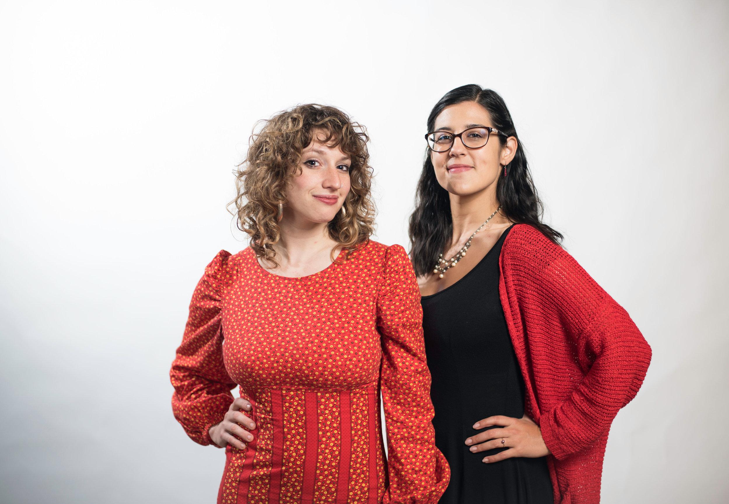 Mila Vocal Ensemble Photo