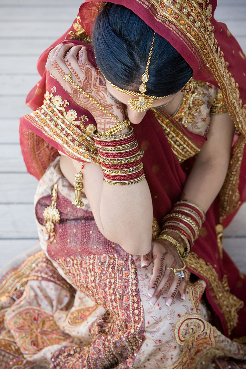 Indian Wedding Portfolio -