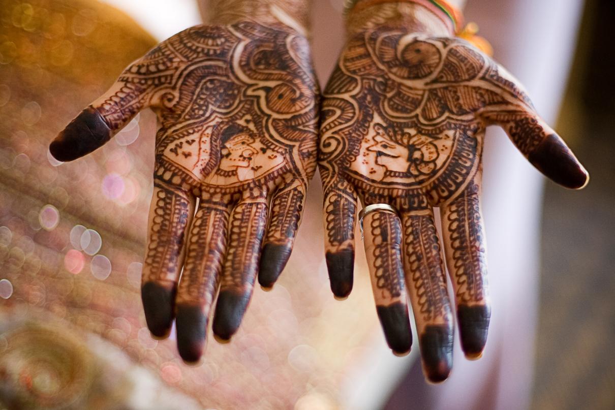 Indian Wedding Portfolio -