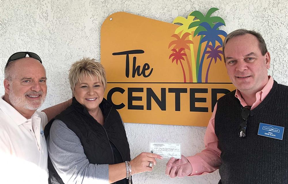 The Center - LGBT Center Palm Springs