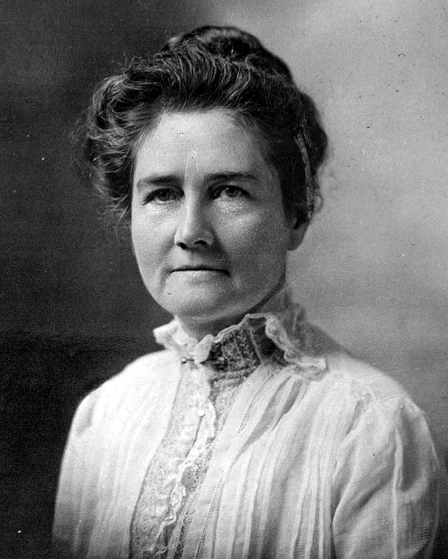 Nellie Coffman