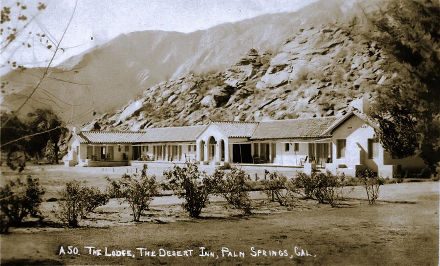 The Desert Inn