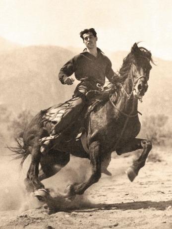 FRANK BOGERT, THE COWBOY MAYOR OF PALM SPRINGS