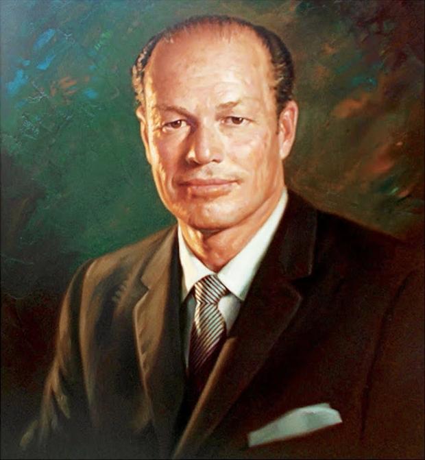 Paul trousdale - architect and developer