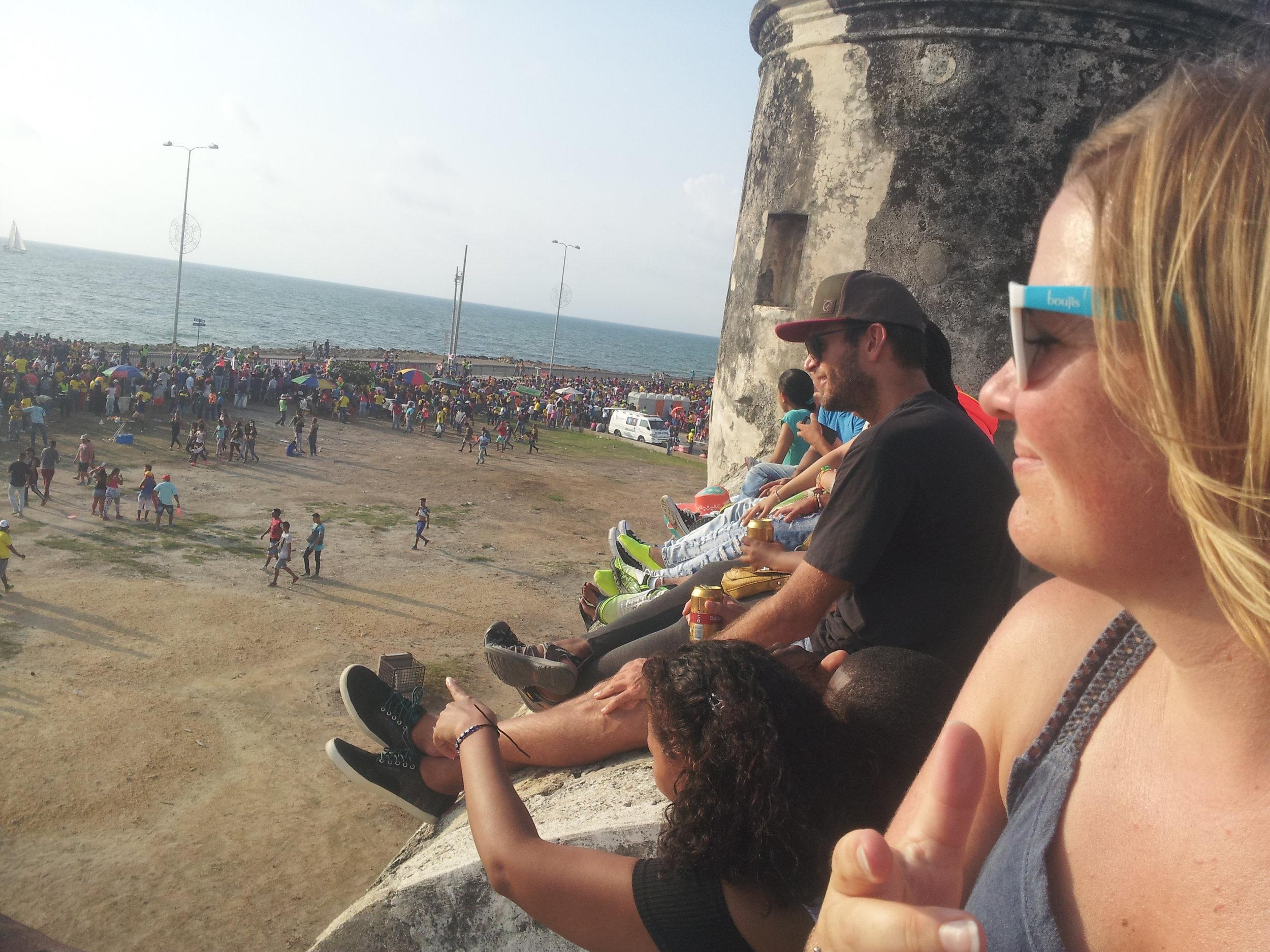 Cartagena Events -