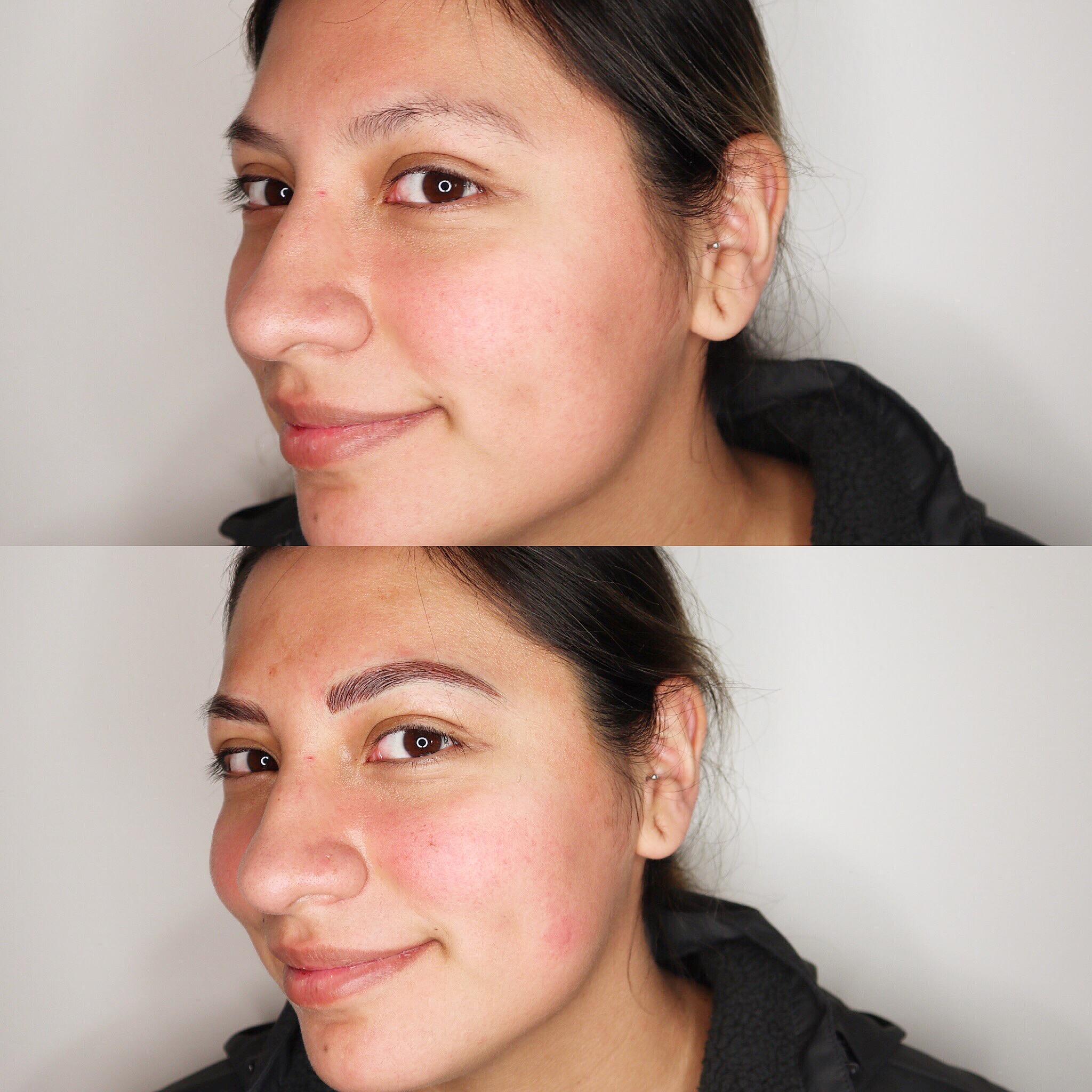 denver eyebrow microblading 9