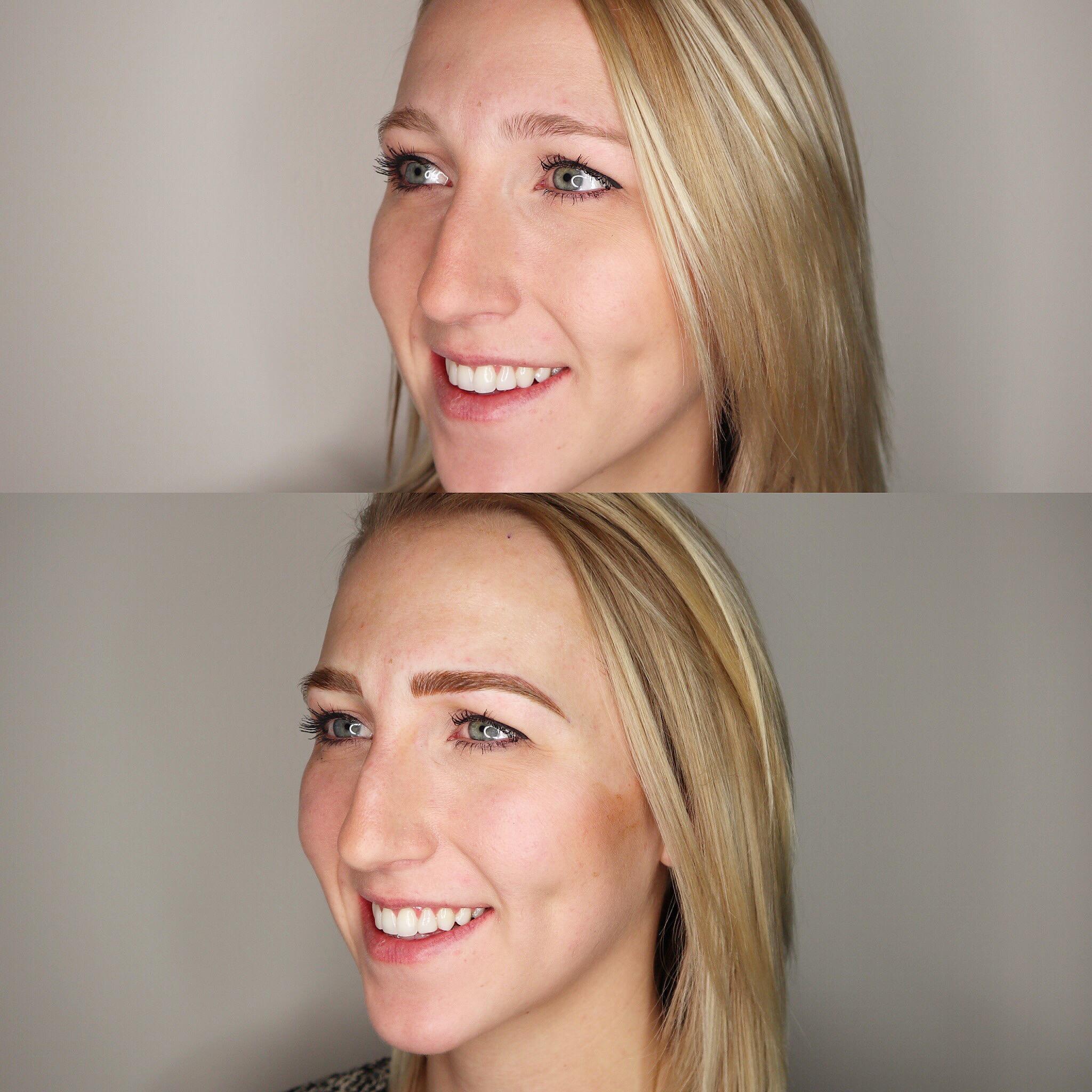denver eyebrow microblading 8