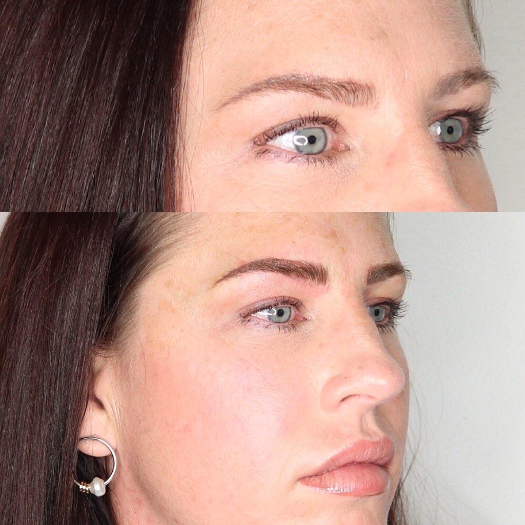 denver eyebrow microblading 2