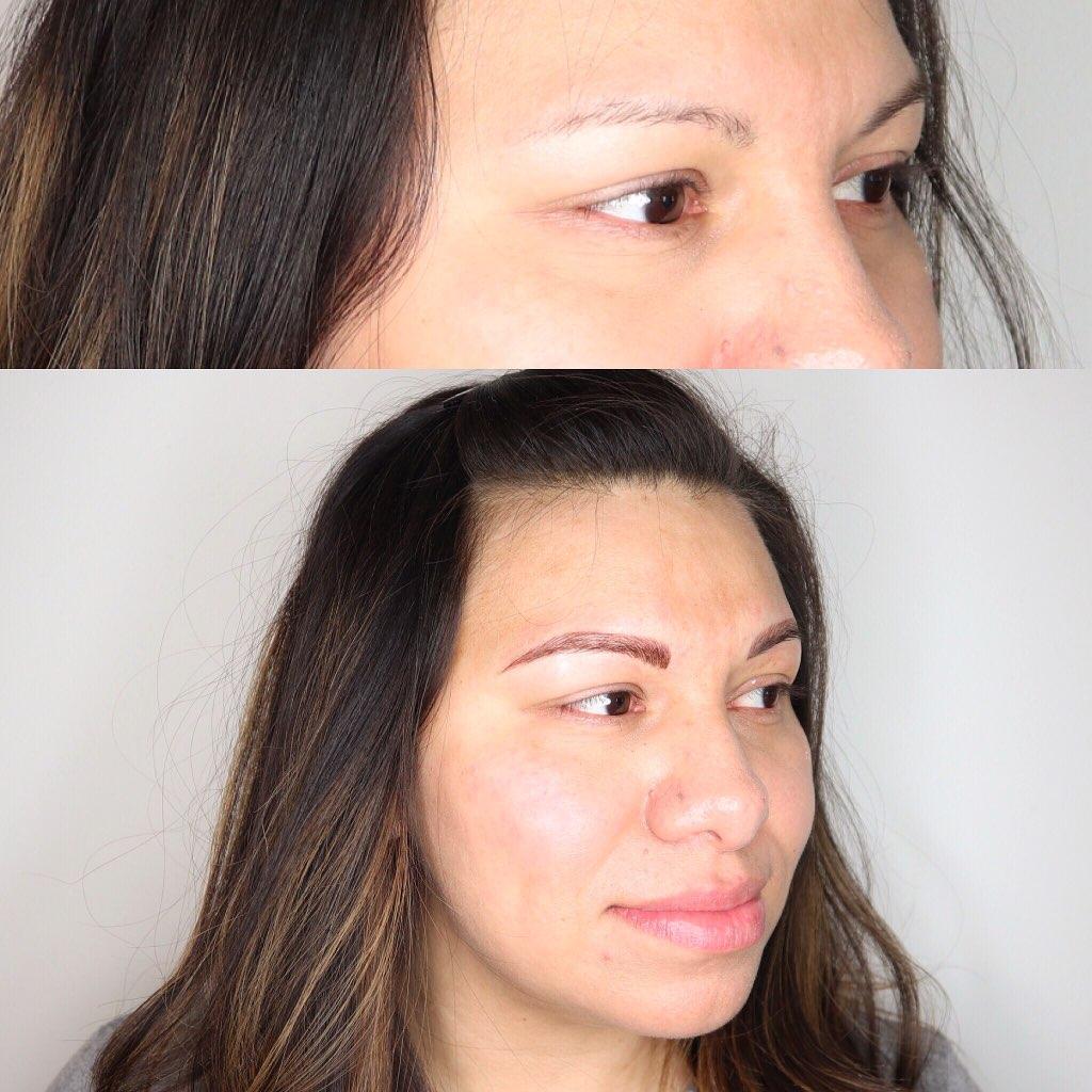 denver eyebrow microblading 4