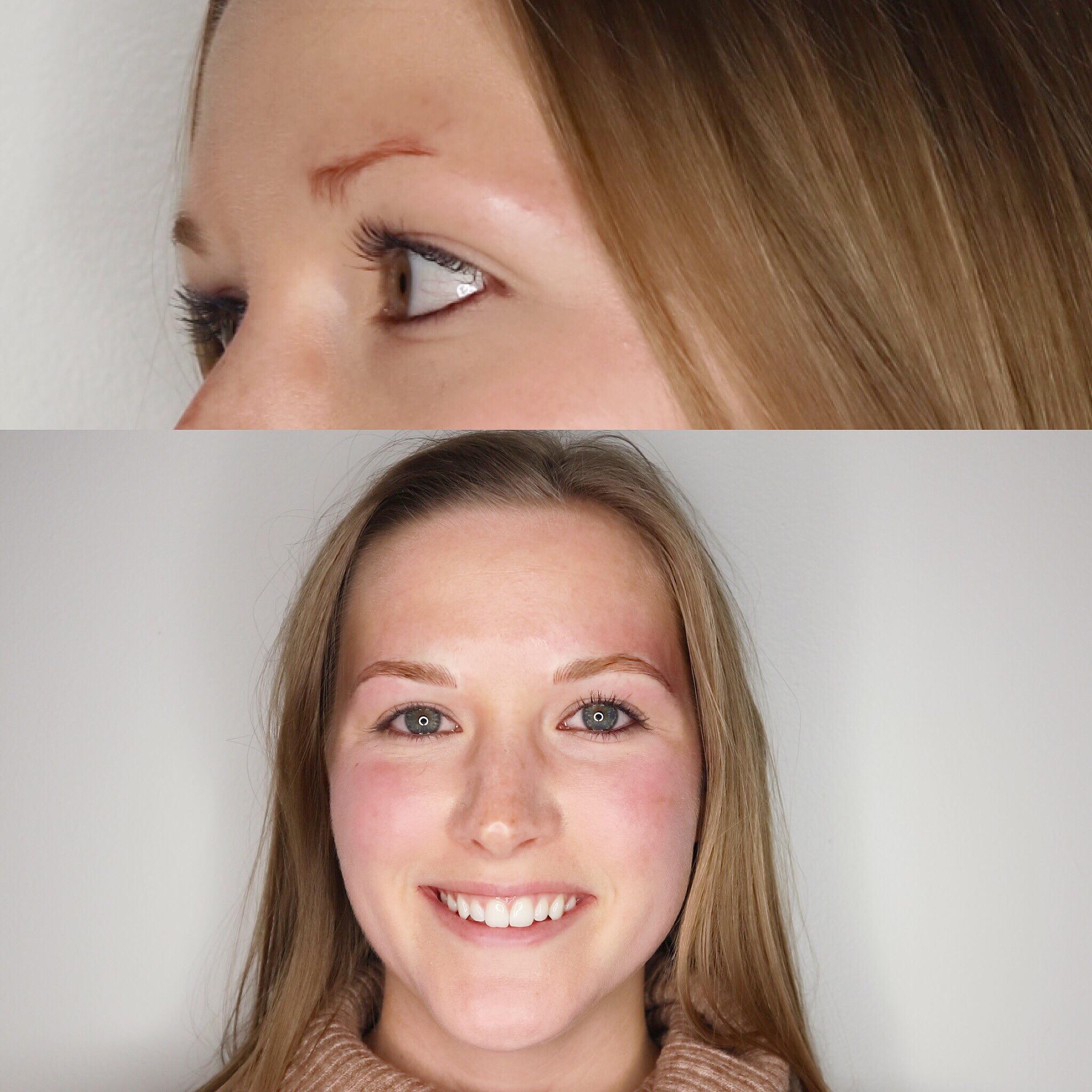 denver eyebrow microblading 5
