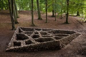 Diamond Mines, Stone Sculpture © Peter Mauss © Dan Snow