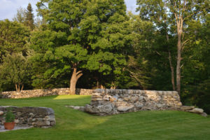 RKLA Studio and Dan Snow Stoneworks