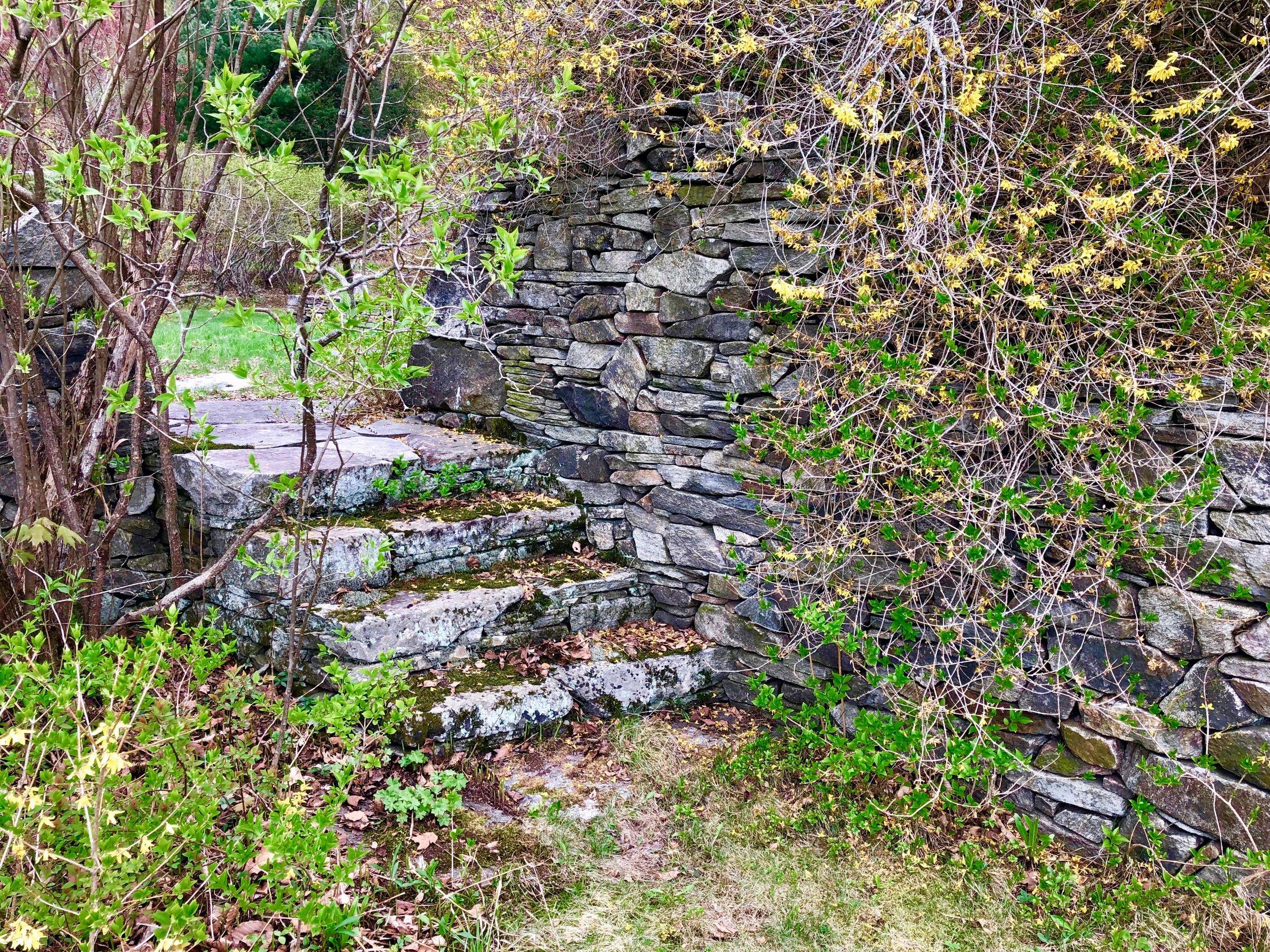 Stone Wall Environments