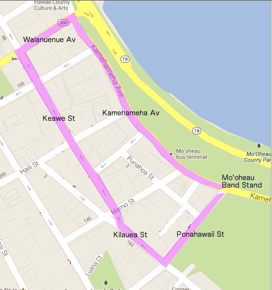 HIP 2013 Parade Route.png