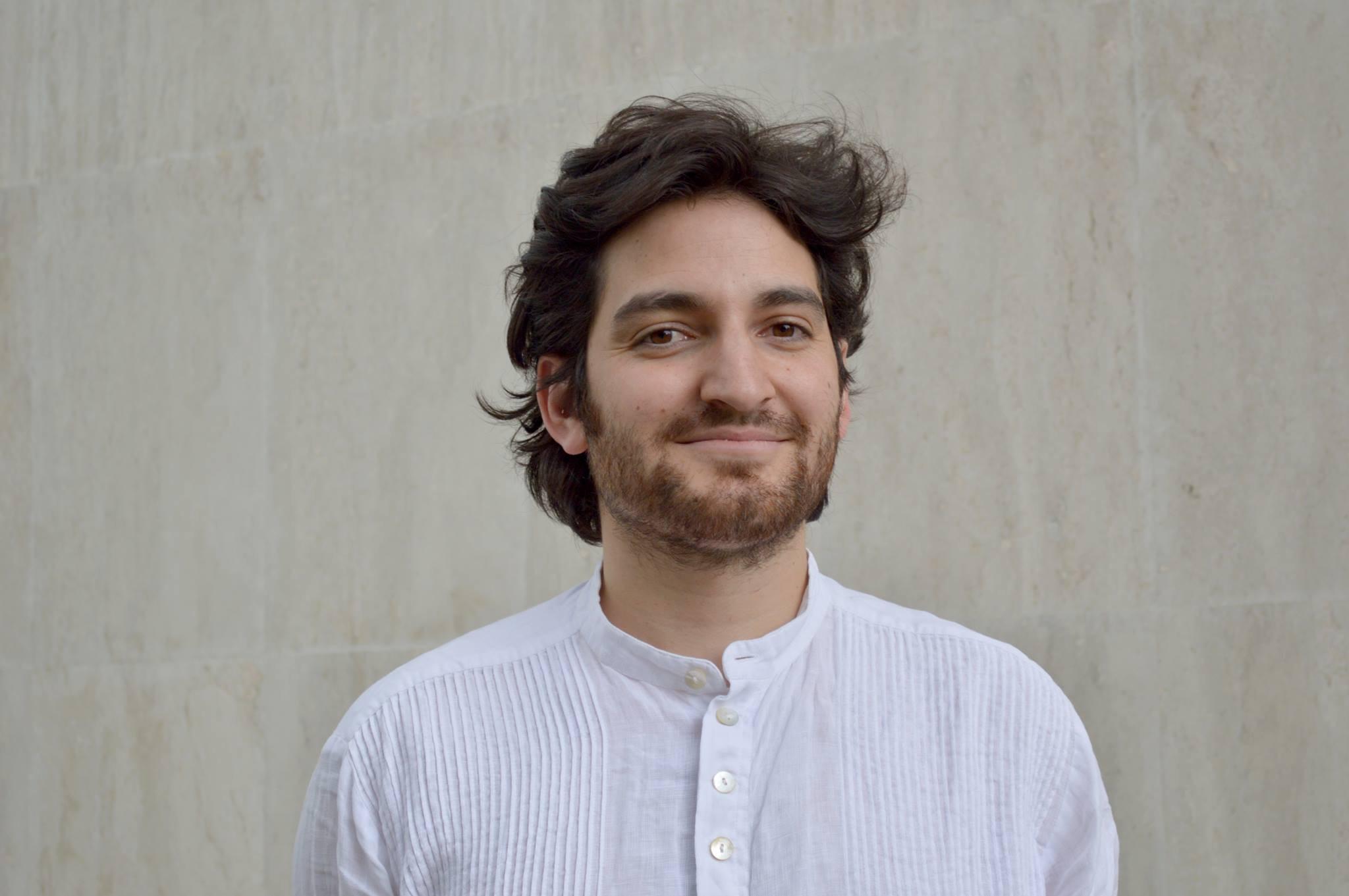 Luca Salas