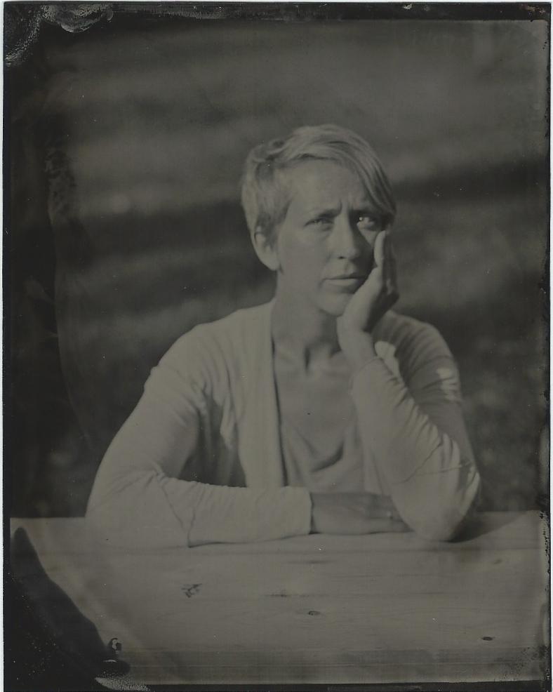 Renée Greenlee