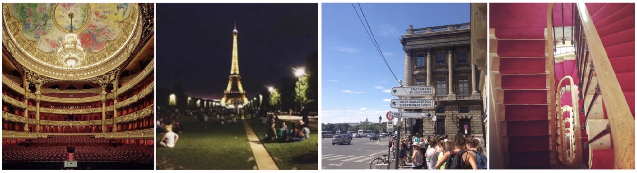 Paris Extra