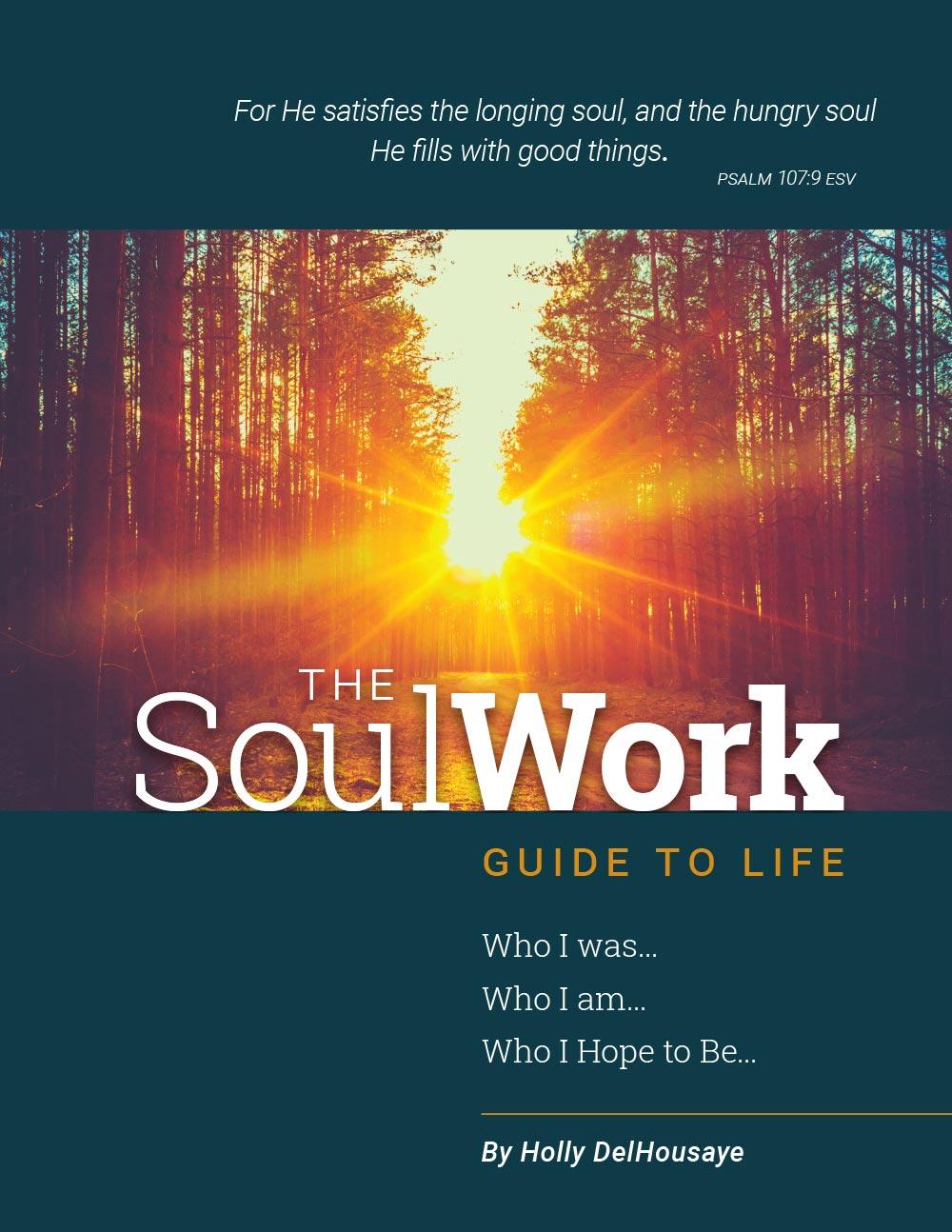 [   Buy SoulWork   ]