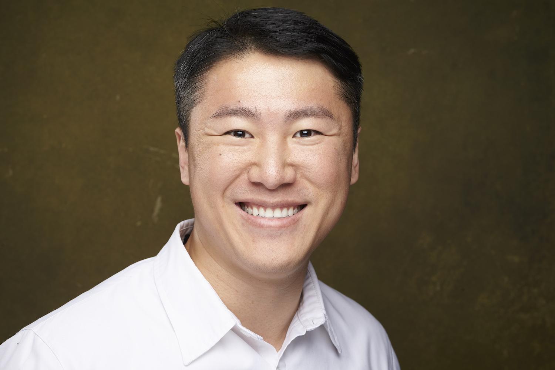 Headshots, Fresno California - Asian male