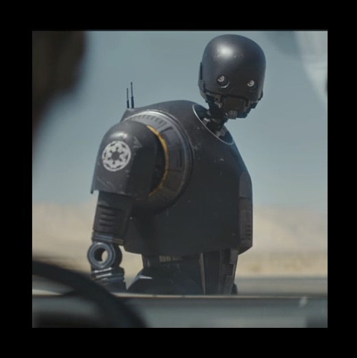 Rogue One - television trailer