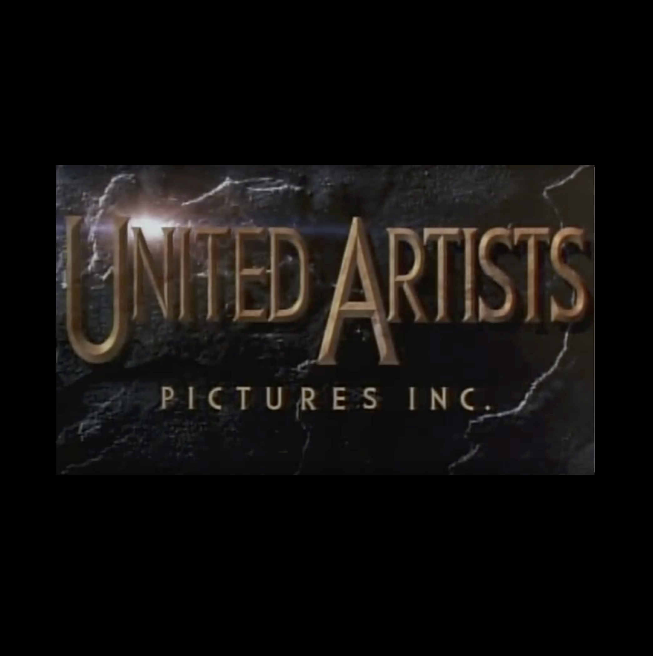 The United Artists Logo -
