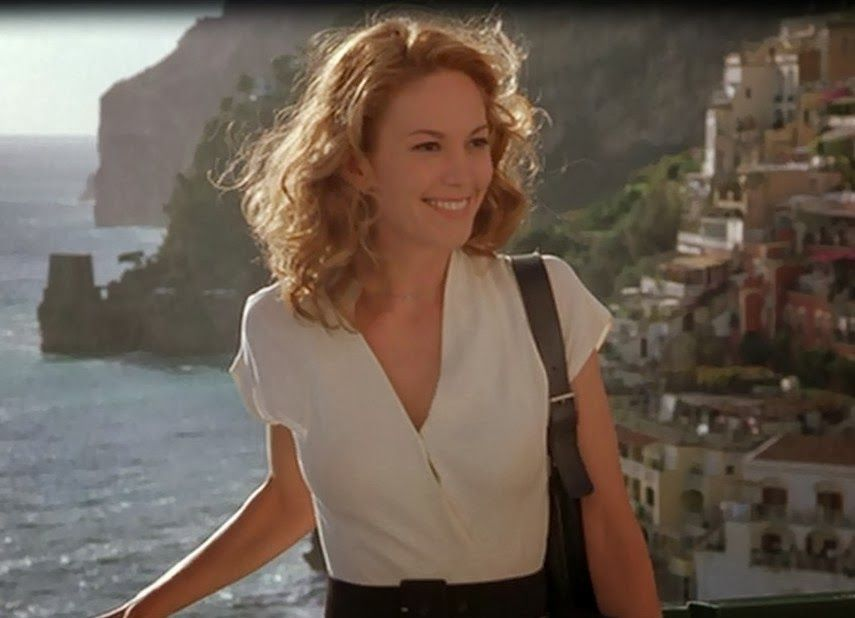 Diane Lane & 'Under the Tuscan Sun'