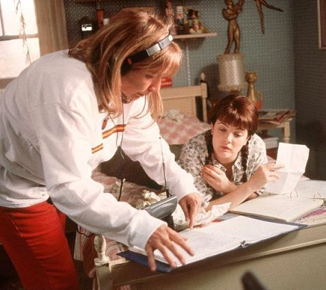 Penny Marshall & 'Riding in Cars with Boys'