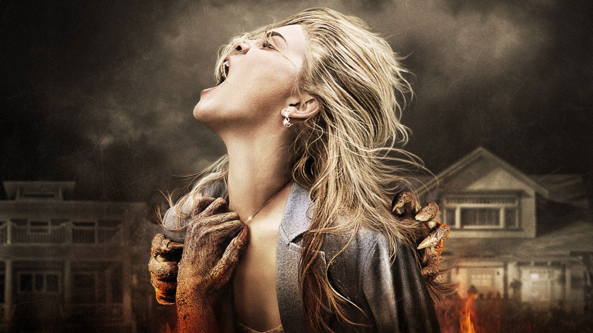 Alison Lohman & 'Drag Me to Hell'